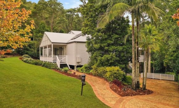 What a lazy 0,000 can buy on the Gold Coast: HTW Residential