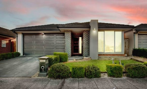 What a lazy 0,000 can buy in North Melbourne: HTW Residential