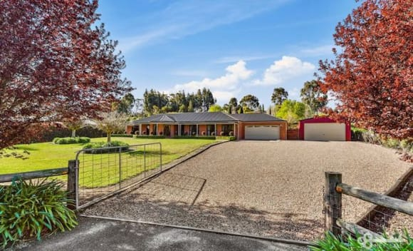 What a lazy 0,000 can buy in Mount Gambier: HTW residential