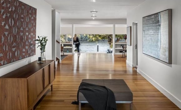 Susie O'Neill sells Yeronga riverfront trophy home