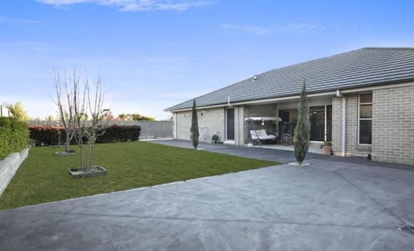What a lazy 0,000 can buy in Southern Highlands: HTW residential
