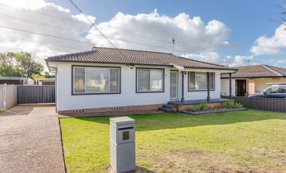 What a lazy 0,000 can buy in Newcastle: HTW residential