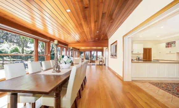Wildewood, Wildes Meadow Georgian style home sold