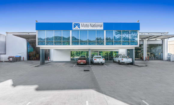 Banyo and Northgate, Queensland see .5 million of property deals