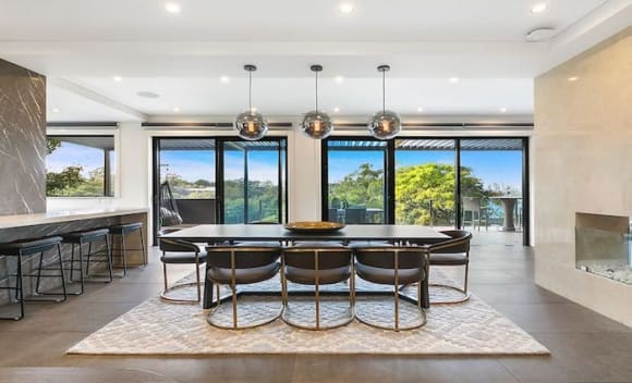 Linley Point waterfront home with harbour views sold