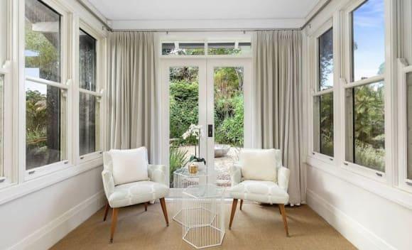 Federal politician Julian Leeser lists Pennant Hill home