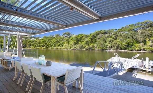 Tennis champ Thomas Muster secures Noosa sale