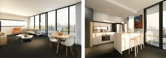 ST KILDA + PORT MELBOURNE | 3182 + 3207 | Projects
