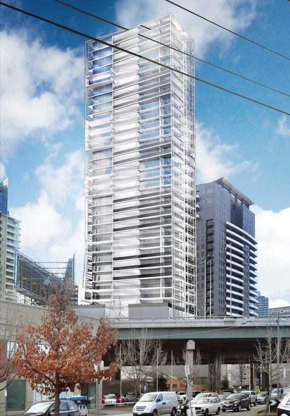 SOUTHBANK | 57 Haig Street | 47L | 155m | Residential