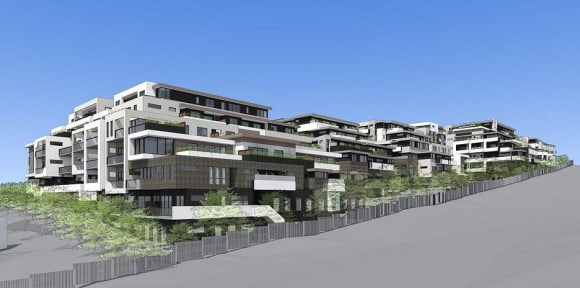 DONCASTER & DONCASTER EAST | 3108 - 3019 | Projects