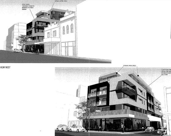 PRAHRAN + WINDSOR | 3181 | Projects