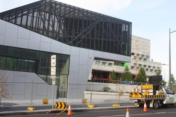 DANDENONG | Revitalising Central Dandenong