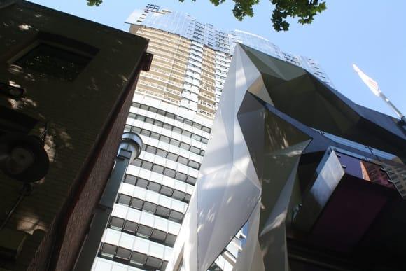 CBD | Sheraton Hotel | 27 Little Collins Street | 104m | 32L | Hotel/Residential