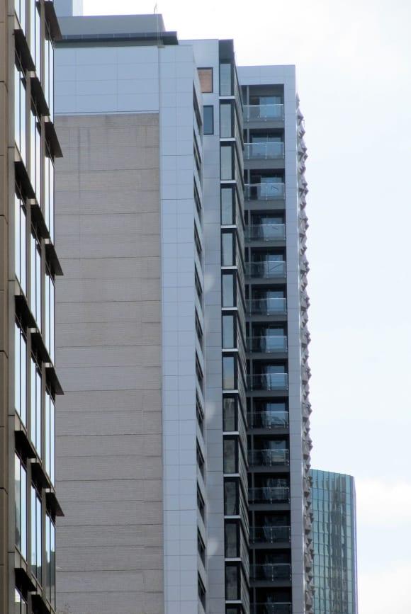 CBD | The William | 199 William Street | 21L&23L | Residential