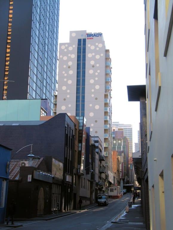 CBD | 22-32 Little LaTrobe Street | 17L | Residential