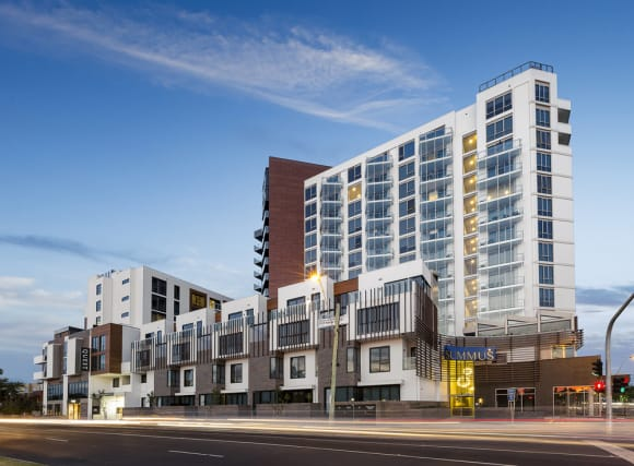 Looking for a home on a budget? Here are 10 Melbourne apartments under 5,000