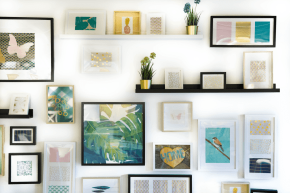 20 Best Hallway Decorating Ideas