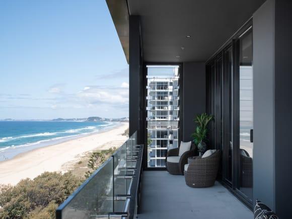 Gold Coast apartment of the week: 31 Broadbeach Residences, Broadbeach