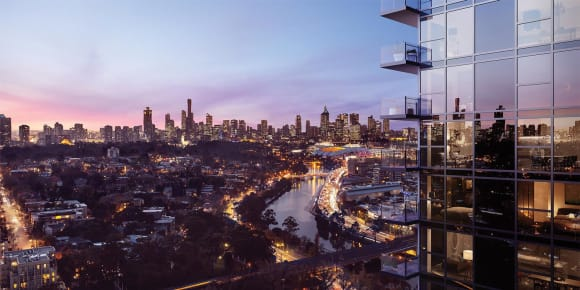 A look at South Yarra's 661 Chapel St
