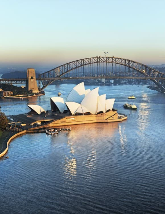 A greener future: Green Building Council Australia discusses climate change
