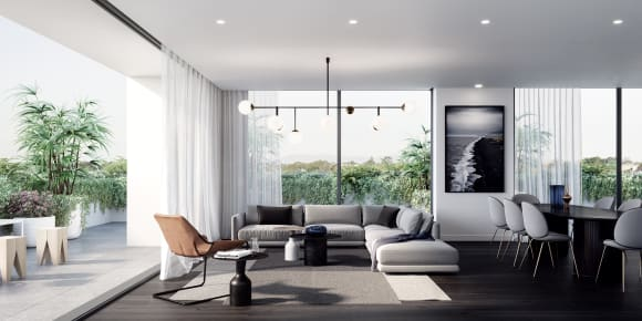ALIA: Luxury living in the heart of Melbourne's McKinnon