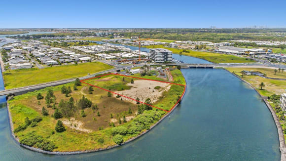 Aniko Group continue Hope Island transformation with further apartment site acquisition