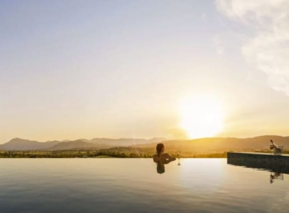 5 of the best apartment pools in Canberra