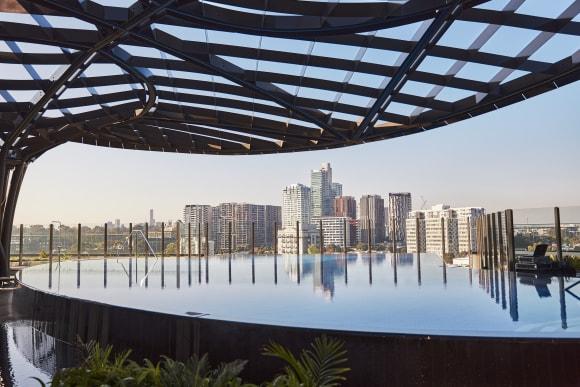 Urban resort-style paradise: OSK Property and Multiplex celebrate Stage One completion of Melbourne Square with the grand opening of their exquisite amenity levels