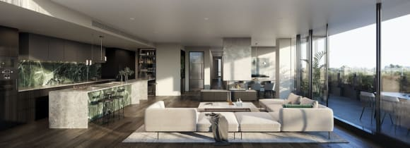 Beulah commence construction on  million Provenance Camberwell apartment project