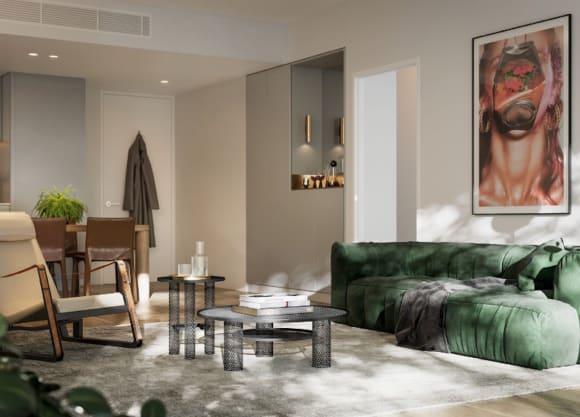 Eight reasons Hurstville apartment development Beyond Hurstville should be on your shortlist