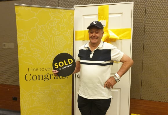 Interstate buyers snap up South East Queensland auction offerings
