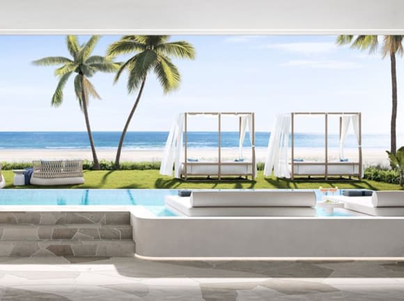 Exploring Palm Beach: What you can find within walking distance from your Cabana apartment