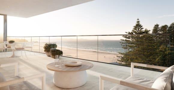 Spyre Group officially launch new Coolangatta tower Cala Dei