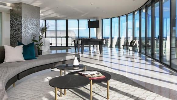 Urban.com.au profiles 10 of Melbourne's top luxury apartments