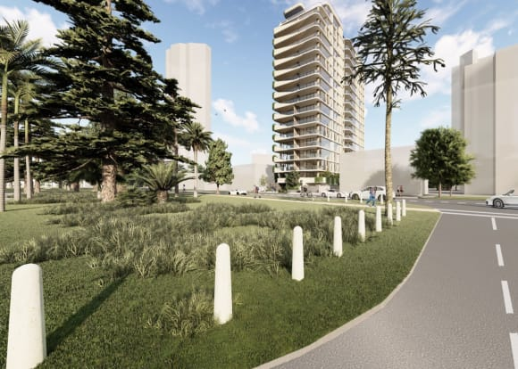 Caydon Property to expand in to Queensland with first Gold Coast apartment tower