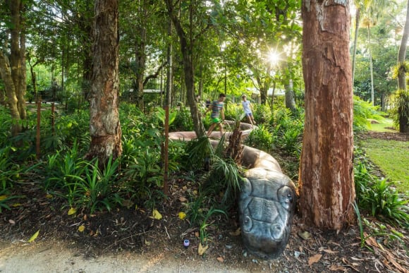 Future focus: Australian Institute of Landscape Architects call for new Living Infrastructure Strategy
