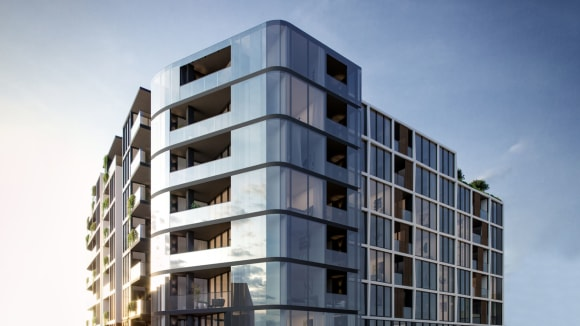 ClarkeHopkinsClarke's Robert Goodliffe and Toby Lauchlan discuss Penny Lane, future-proofed building design and share due diligence tips for buyers