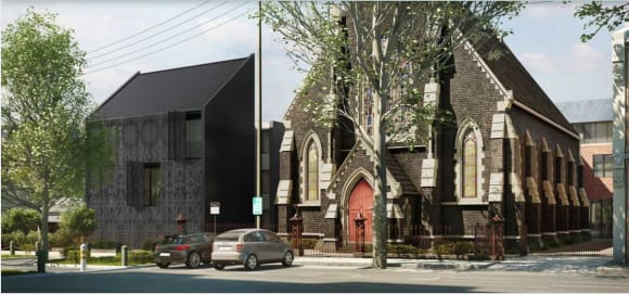 FITZROY + FITZROY NORTH   3065 + 3068   Projects