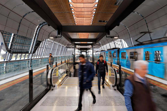 Suburban Rail Loop in focus: Clayton & the Monash NEIC