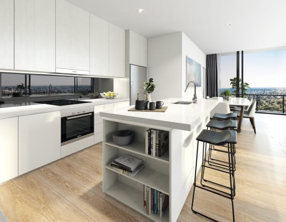 Investors, downsizers and families to be drawn to new Rouse Hill community Rosella Place