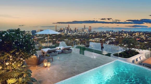 Ention Properties achieve quiet success in Brisbane's Taringa