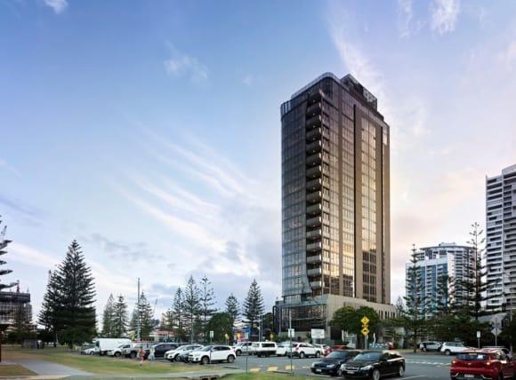 Spyre Group sell out Gold Coast portfolio