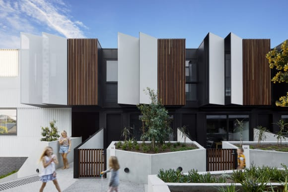 Approval granted for Balaclava's latest townhome development