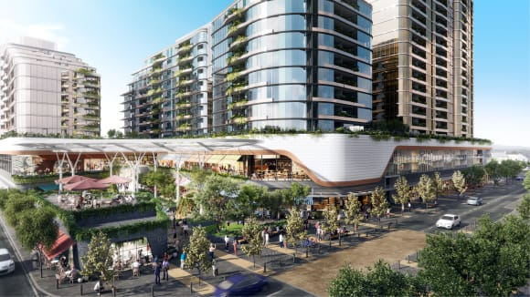 Probuild Delivers Final Major Stage of The Glen Development