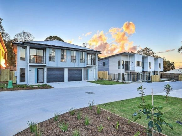 6 of Brisbane's best value townhomes on the market
