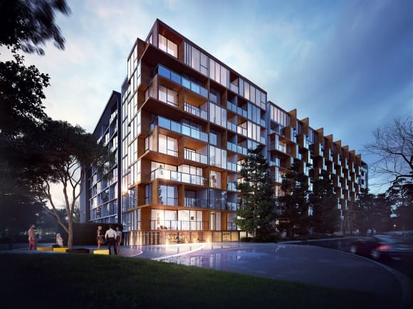 December 2020: New apartments you can buy in Canberra for under 0,000