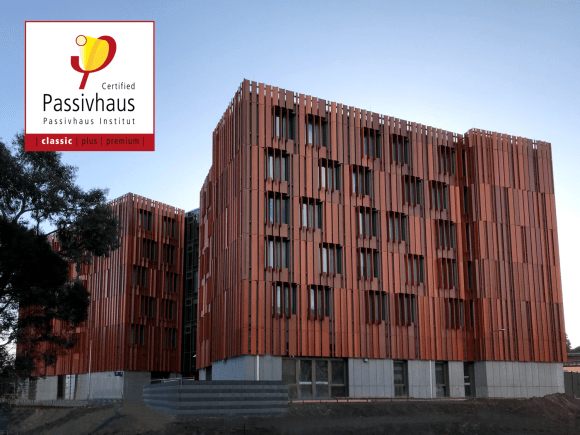 Multiplex's Danielle Savio gives insight into the benefits of using cross laminated timber