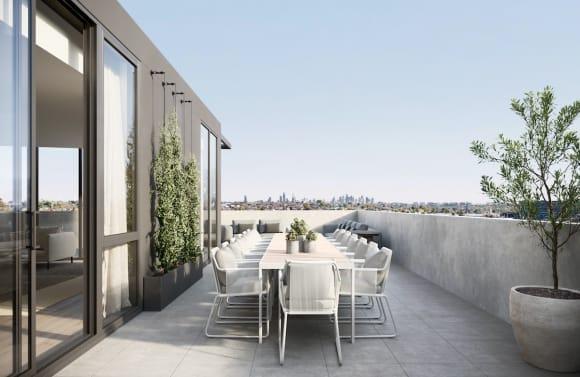 DealCorp start construction on 0 million mixed-use Glen Iris development Glenarm Square