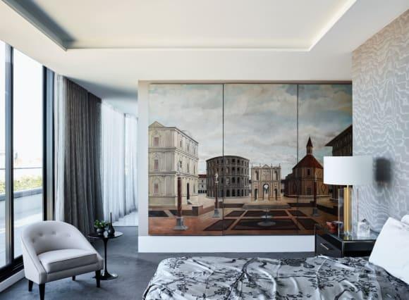 Gurner completes Prahran's Hawksburn Place Residences: Urban takes a look at the custom penthouse