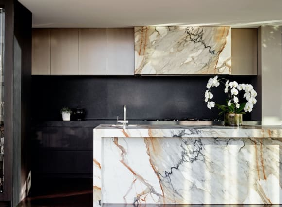 Gurner completes Prahran's Hawksburn Place Residences: Urban takes a look at the custom penthouse